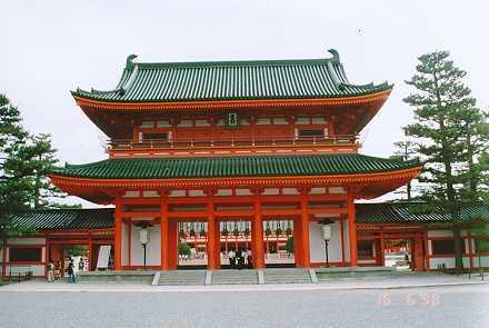 Japani uskonto