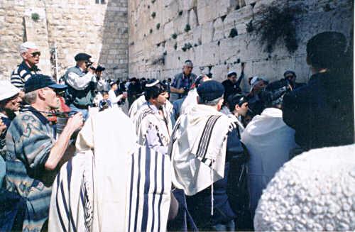Juutalaisten Jumala
